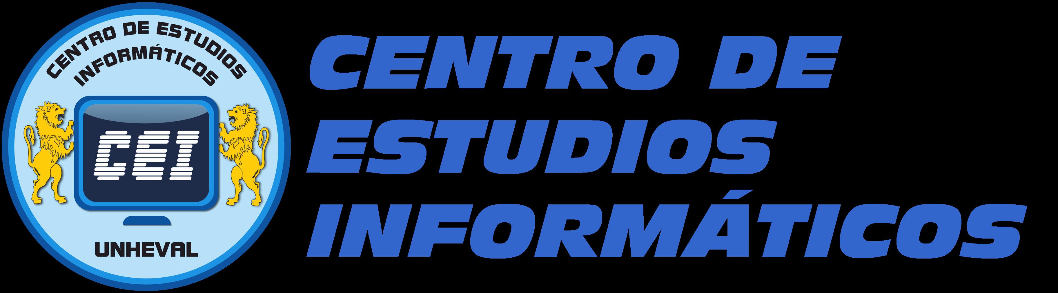 Centro de Estudios Informáticos – UNHEVAL